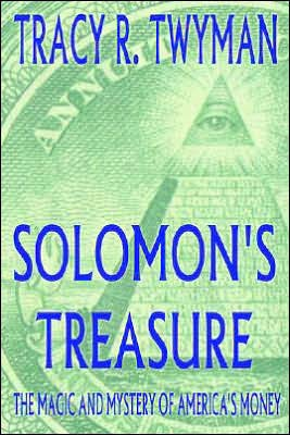 Solomon's Tresure by Tracy Twyman, 2005