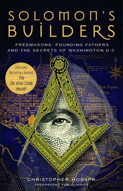 Solomon's Builders, authored by Christopher Hoddap, a Freemason, 2007